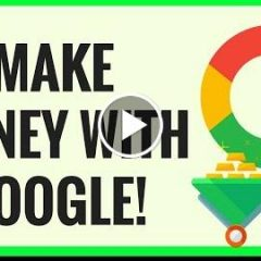 HOW TO MAKE EASY MONEY WITH GOOGLE! - Thumbnail