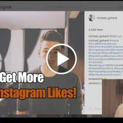 How To Get More Likes On Instagram - Tutorial 2017 - Thumbnail