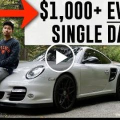 How to Make $1,000+ Per DAY with Affiliate Marketing! - Thumbnail