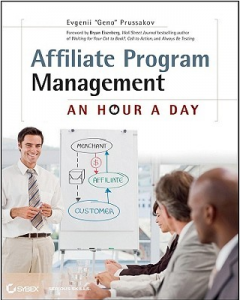 5 Best Affiliate Marketing Books